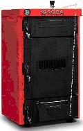 Котел твердотопливный Roda Вrenner Мax BM-09