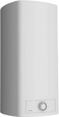 Водонагреватель Gorenje OGB 80 SLSIM V9 (white)