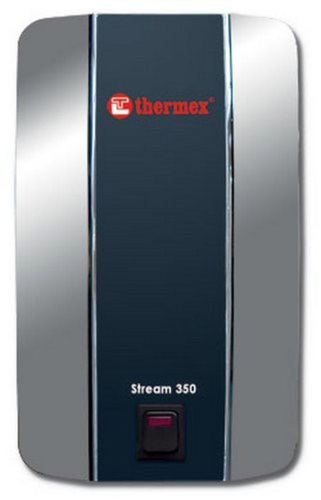 Проточный водонагреватель THERMEX 350 (combi cr)