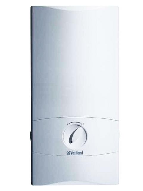 Электрический проточный водонагреватель Vaillant VED 27 H/7 INT