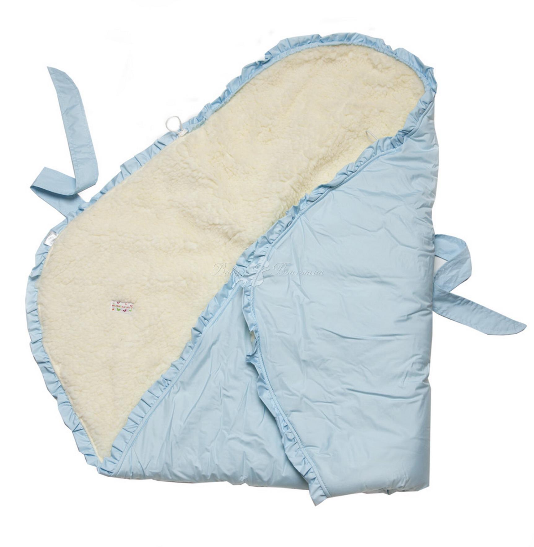 Сшить зимний конверт одеяло на выписку своими руками