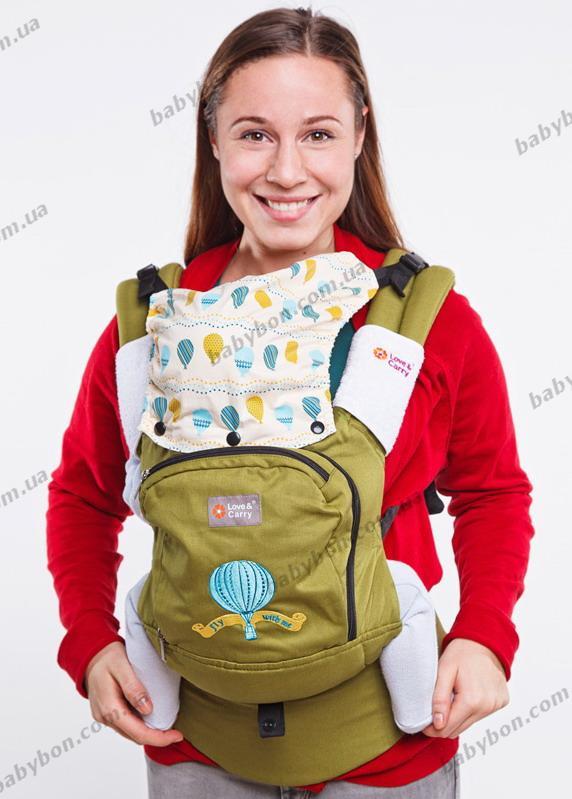 Детская одежда carry