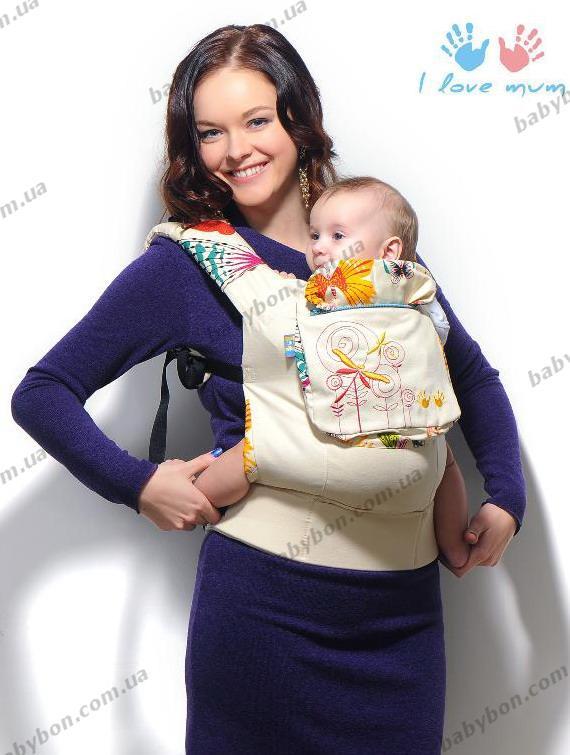 Эрго рюкзак i love mum украина рюкзак школьный мендоза