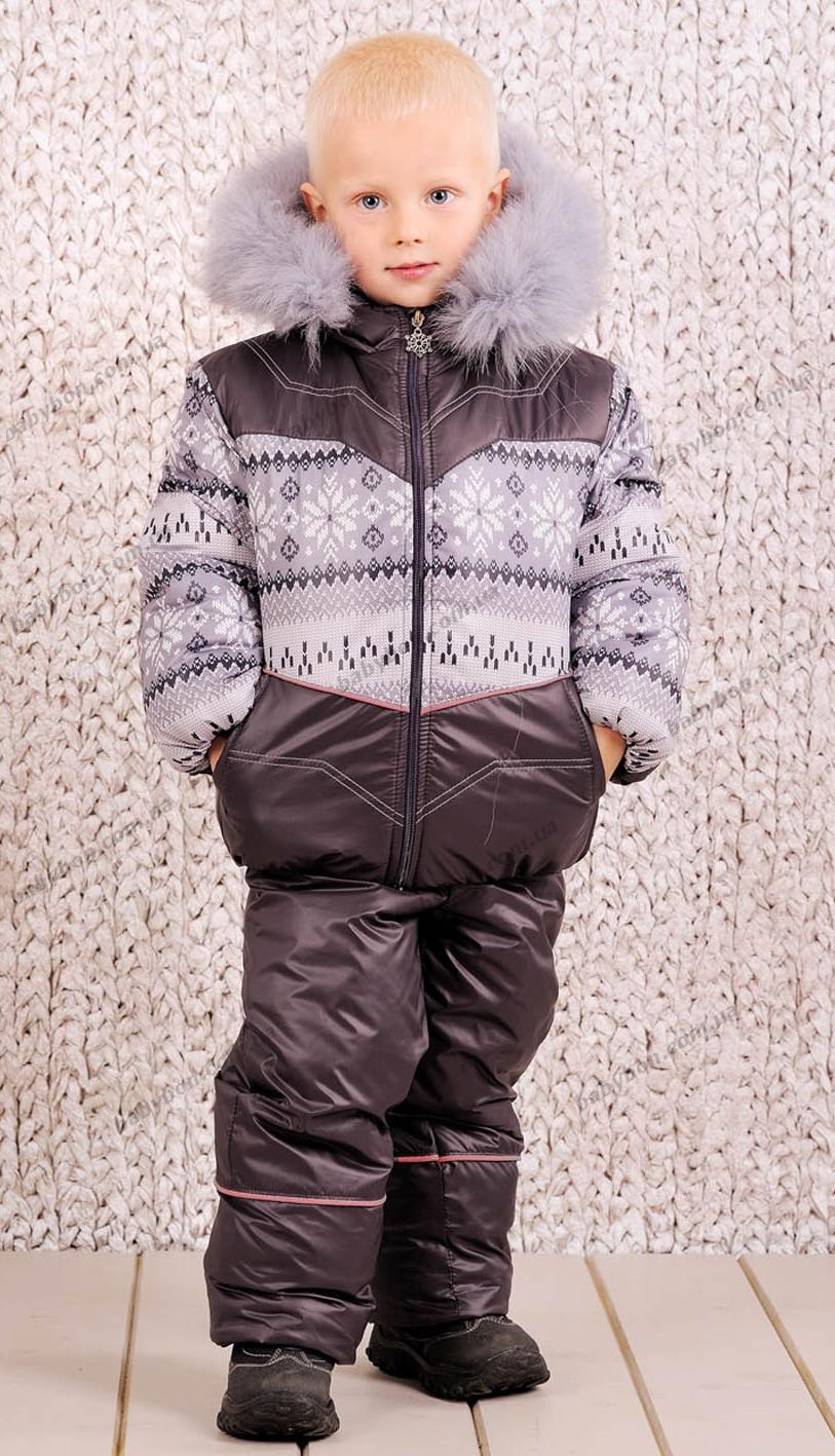 Производители зимней детской одежды 11