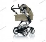 Универсальная коляска 2 в 1 ABC Design 3 Tec (olive)