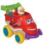 Игрушка на колесах «ГОНОЧНАЯ МАШИНКА»
