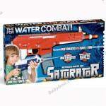Водный автомат - SIG556 - STR 70 (моторизованный, красный)