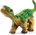 Электронная форма жизни - интерактивный динозаврик PLEO