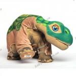 ОДЕЖДА для динозаврика Pleo