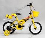 Детский велосипед Geoby JB1240 Q (желтый)