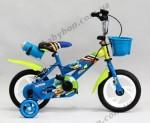 Детский велосипед Geoby JB1240 Q (синий)