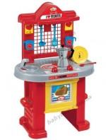Игровой набор для юных хозяюшек «Кухня Bialetti» (в наборе 10 аксессуаров)