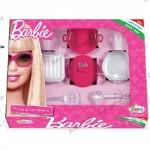 Набор посуды для юных хозяюшек «Барби столовый» (в наборе 6 предметов)