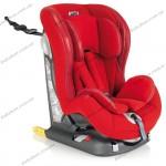 Автокресло CAM Viaggio Sicuro Fix (красный 151)