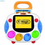 Интерактивная консоль K-Magic Standart Set, Ks Kids