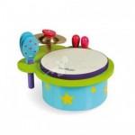 Набор ударных музыкальных инструментов Boikido
