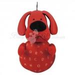 Мягкая игрушка неваляшка Ks Kids Патрик