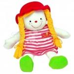 Мягкая плюшевая игрушка KS KIDS Джулия
