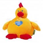 Развивающая игрушка Ks Kids Говорящий цыпленок с яйцом