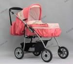 Детская коляска трансформер Geoby B2000A-X-952 (Джеоби)