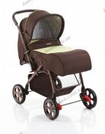 Детская коляска трансформер Geoby C519-XT-RCAG (Джеоби)