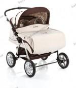 Детская коляска трансформер для двойни Goodbaby CS705-X-RGAM