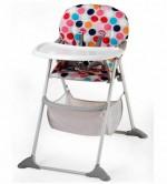 Детский стульчик для кормления Y388 Geoby  (WBFG)