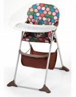 Детский стульчик для кормления Y388 Geoby  (WBFH)