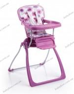 Детский стульчик для кормления  Y280 Geoby  (цвета в ассортименте)