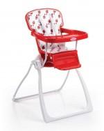 Детский стульчик для кормления  Y280 Geoby  (HPC)