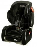 Автокресло BabySafe Sport (maly premium-black)