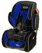 Автокресло BabySafe Sport (maly premium-blue)