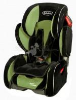 Автокресло BabySafe Sport (maly premium-green)