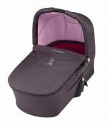 Люлька для новорожденных для колясок Maxi-Cosi Mura (Sweet Cerise)
