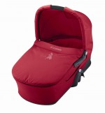 Люлька для новорожденных для колясок Maxi-Cosi Mura (Intence Red)