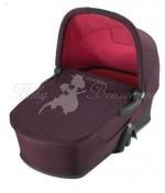 Люлька для новорожденных для колясок Maxi-Cosi Mura (Red Tune)