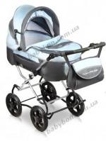 Классическая коляска Trans baby Фаворит (цвета в ассортименте)