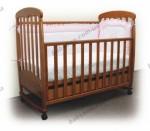 Детская кроватка ВЕРЕС Соня ЛД1 (ольха)