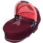 Люлька для новорожденных Quinny Dreami для колясок Quinny Buzz (Pink Emily)