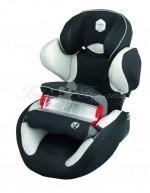 Детское автокресло Kiddy Energy Pro (soft-tex Black)
