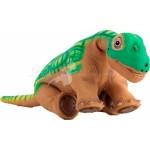 Электронная форма жизни - интерактивный динозаврик PLEO RB с набором аксессуаров (зеленый)