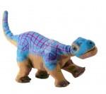 Электронная форма жизни - интерактивный динозаврик PLEO RB с набором аксессуаров (синий)