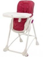 Стульчик для кормления Bebe Confort Omega (Intense Red)