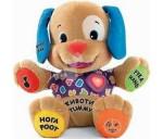 """Интерактивная игрушка """"Ученый щенок"""" (укр.-англ.) Fisher-Price"""