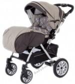 Прогулочная коляска Capella S-803 Play 2012 (Beige)