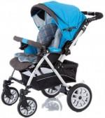 Прогулочная коляска Capella S-803 Play 2012 (Blue)