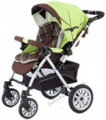 Прогулочная коляска Capella S-803 Play 2012 (Green)