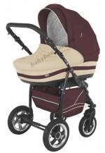 Детская универсальная коляска Adamex Mars 2 в 1 (цвета в ассортименте)