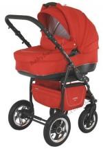 Детская универсальная коляска Adamex Nitro 2 в 1 (цвета в ассортименте)