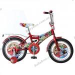 Детский 2-колесный  велосипед  DISNEY ANGRY BIRDS (диаметр колеса 16 дюймов)  Красный